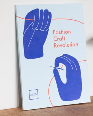 Fashion Revolution magazine