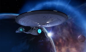 Star Trek: The Bridge – part of Ubisoft's mission to seek out weird things to do at E3