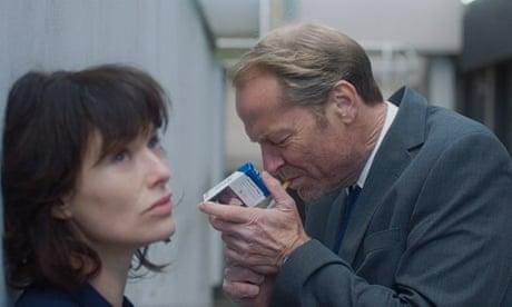 Lena Headey and Iain Glen swap Westeros for gritty refugee drama
