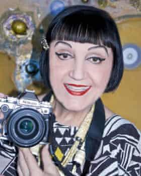 Christine Spengler