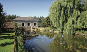 Jiva Healing at Littleton Mill, Wiltshire