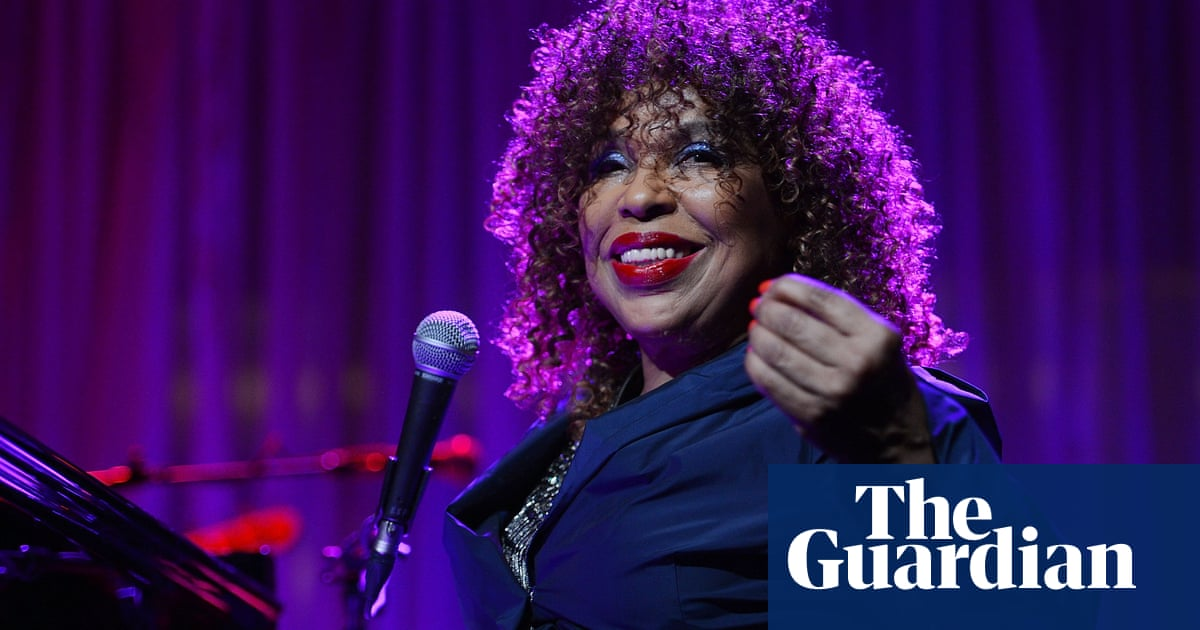 Roberta Flack: My music is my expression of what I feel in a moment