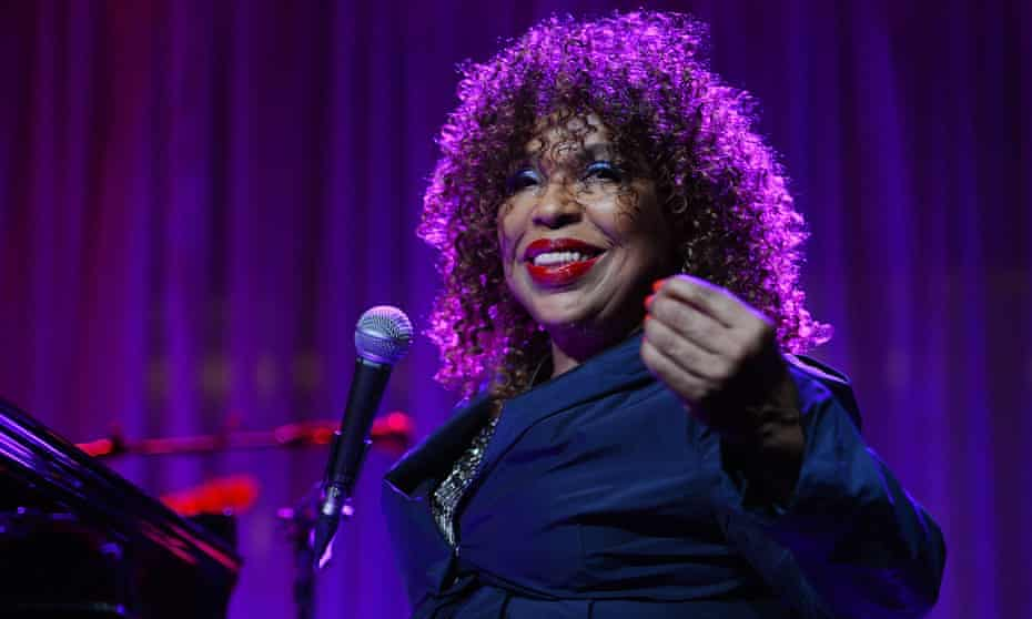 Roberta Flack: 'I've tried my entire career to tell stories through my music.'