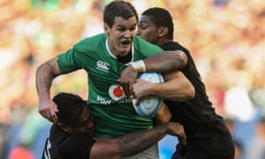 Jonny Sexton, president of the International Rugby Players, has said little consideration has been given to concerns he raised in November.