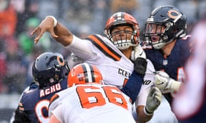 6c6fe5b4 The Cleveland Browns can't be terrible forever. Can they? | Sport ...