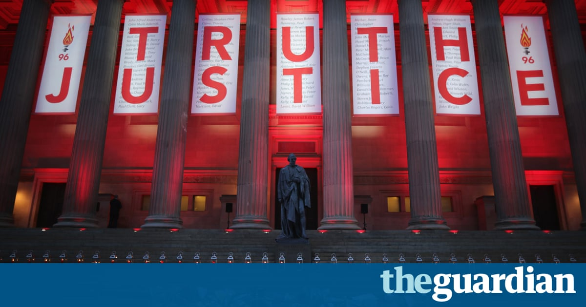 Hillsborough relatives to learn if anyone will face charges over disaster
