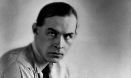 Erich Maria Remarque: a glimpse of the man - archive, 1929