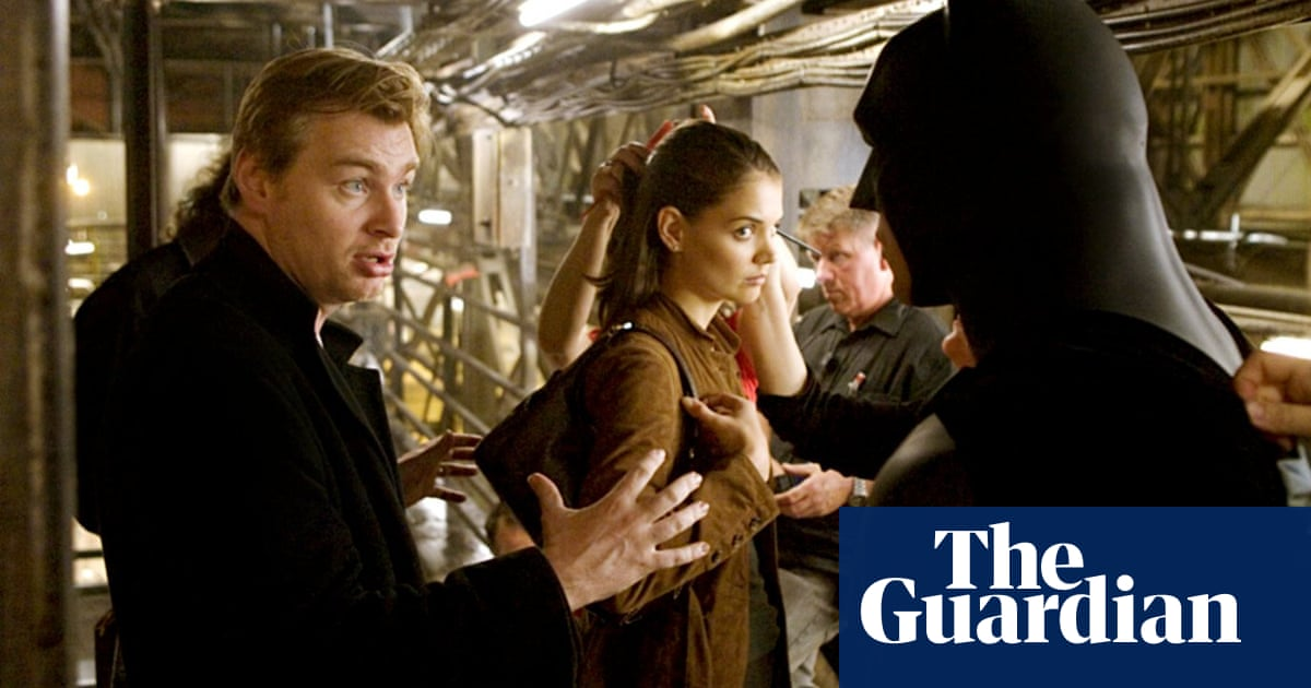 Putting the dark into DC: what would Christopher Nolan's Extended Universe have looked like?