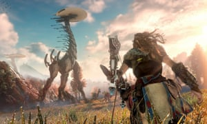 There's a lot to see in beautiful open world games like Horizon: Zero Dawn – so why peg it everywhere?