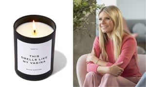 Love her or hate her, you've got to admit that Gwyneth Paltrow is a goddamn genius.