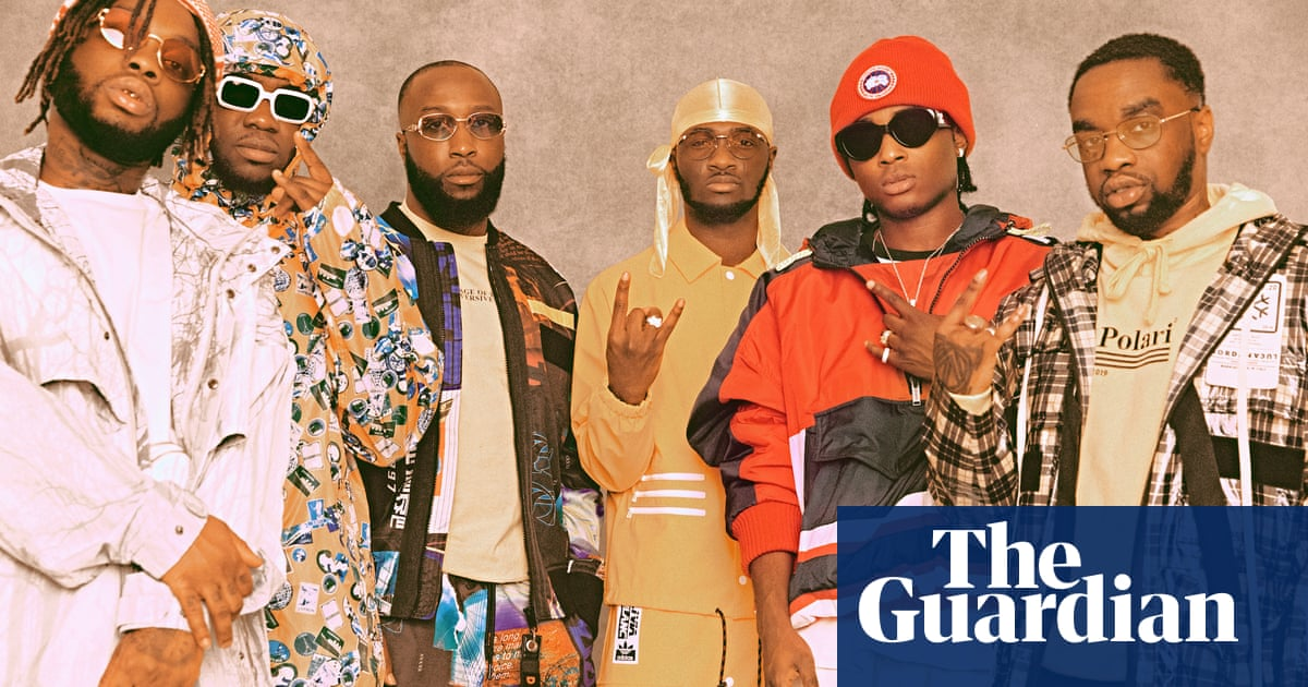 That not-so-old black magic: how African mysticism returned to pop