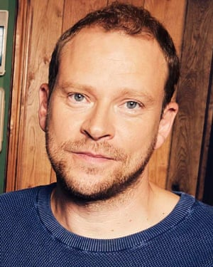 Robert Webb's debut novel Come Again has just been published.
