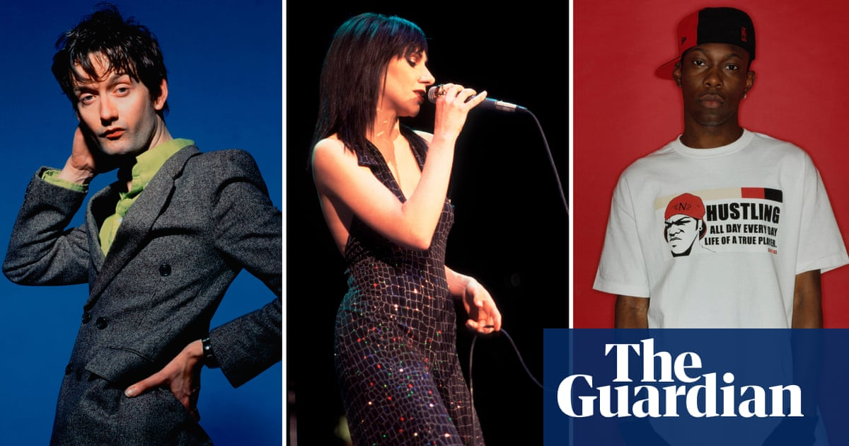 Every Mercury prize-winning album – ranked! | Culture | The