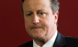 David Cameron needs to tread with care over the issue of the EU.