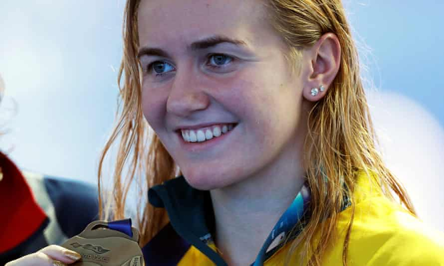 Australian swimmer Ariarne Titmus will come up against American star Katie Ledecky in the women's 400m freestyle final in one of the game's biggest rivalries.