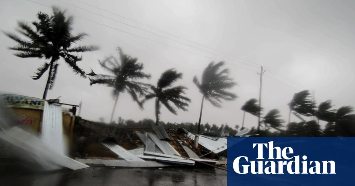 Cyclone Fani: at least eight dead in India's biggest storm