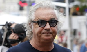 Briatore has reportedly been admitted to hospital in Milan with coronavirus. Yhere has been no official statement from the hospital but multiple reports say Briatore's condition is serious but he is not in intensive care.