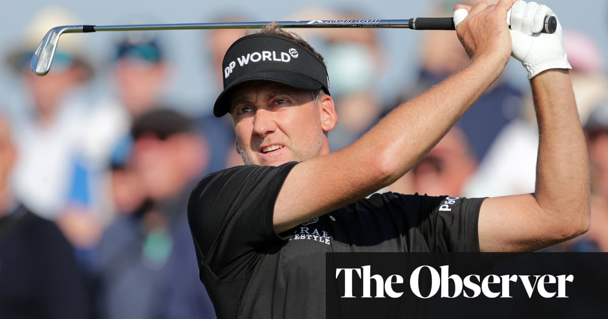 Ian Poulter: 'I have played in six Ryder Cups and won five, I've added a lot'