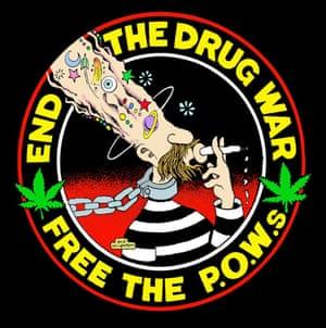 End the drug war 1999