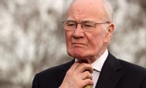 Sir Menzies Campbell, now Lord Campbell