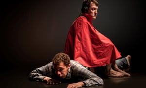 'Boundaries blur as gender is performed' … Dancing Bear, Dancing Bear by Gameshow.