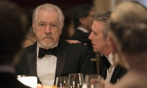 Prebble enjoyed her work on the HBO show Succession, which is soon to begin a second season.