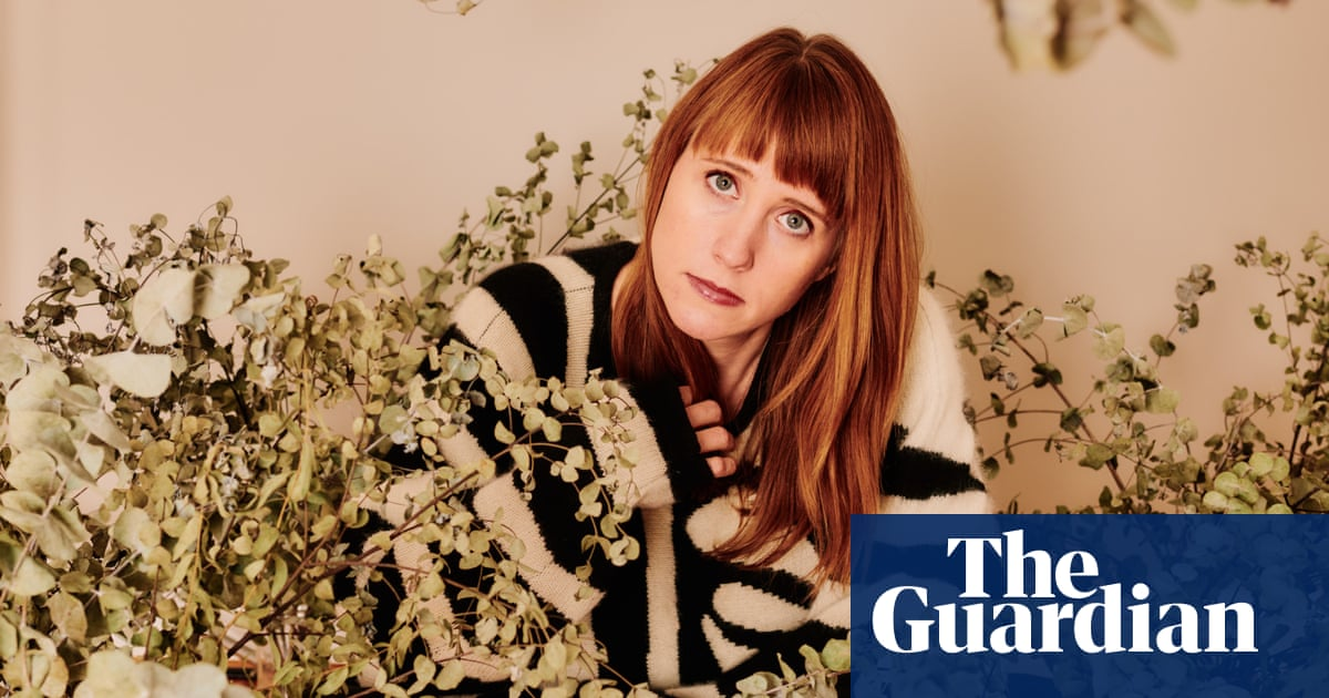 Flock of Dimes' Jenn Wasner: 'I became incredibly adept at outrunning myself'