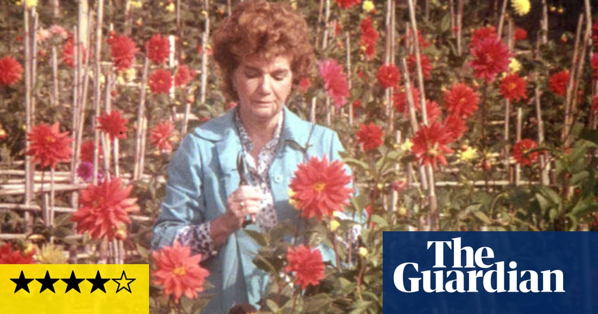 Visit, or Memories and Confessions review – Manoel de Oliveira's remarkable testament