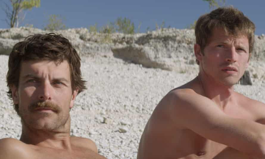 Stranger by the Lake: 'joyously candid exploration of gay sexuality.'
