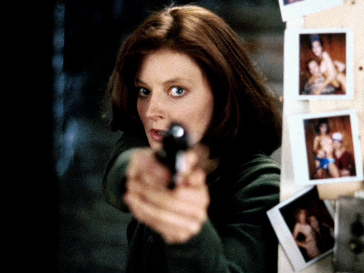 The Silence of the Lambs at 30: a landmark thriller of horror and humanity  | Jodie Foster | The Guardian