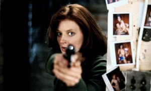 The Brave One Why Jodie Foster Is Hollywoods Ultimate Survivor  Hello Clarice Jodie Foster In Silence Of The Lambs