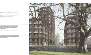 Design and access statement for Tower Court.