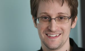 Edward Snowden says he plans to attempt to vote in the 2016 election.