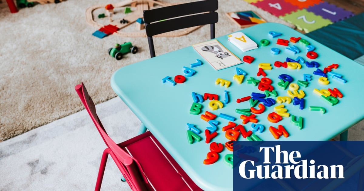 Monday briefing: childcare costs crippling families