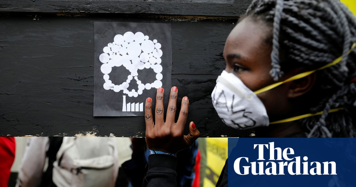 Kenya's first coal plant construction paused in climate victory