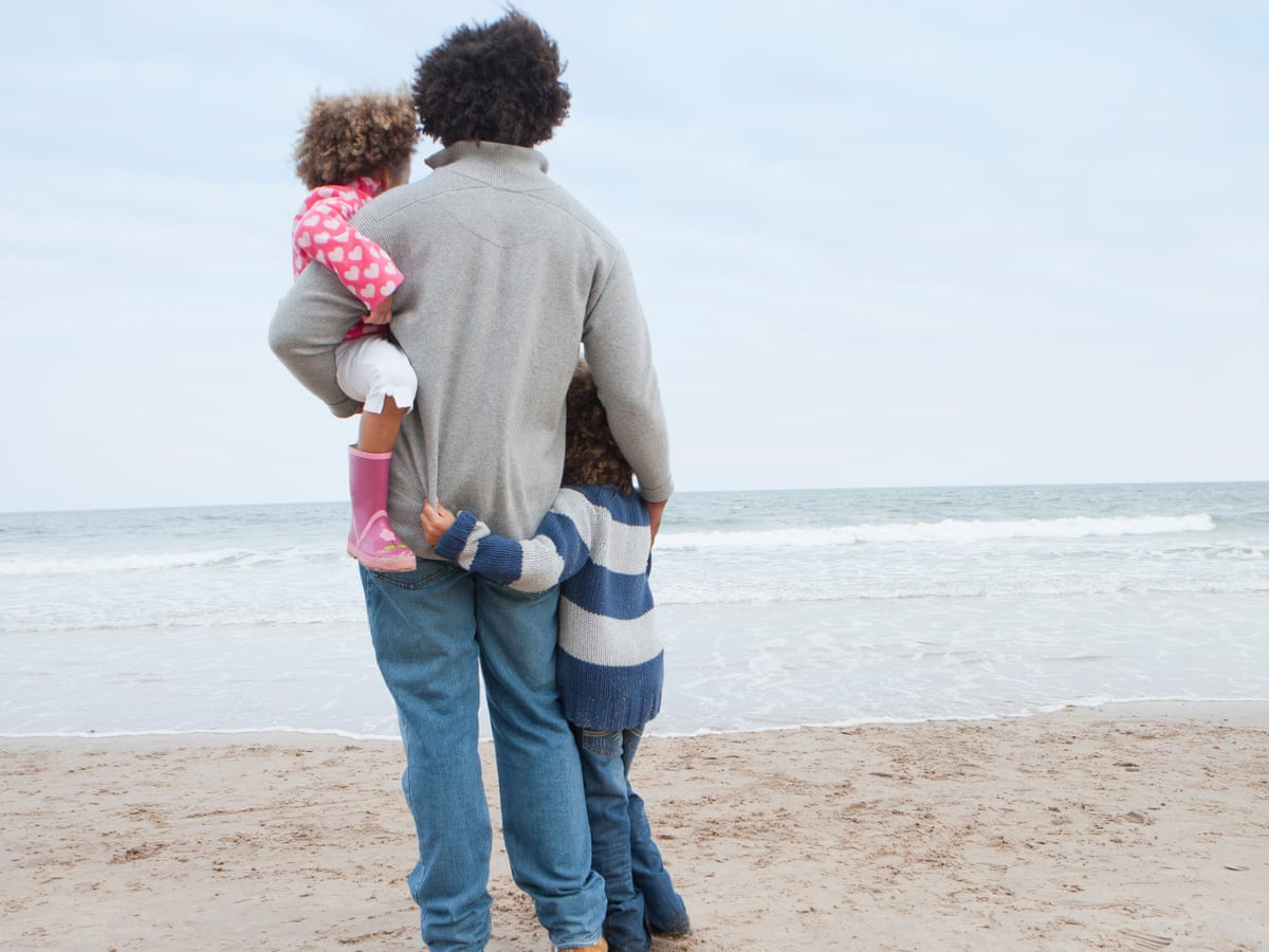 Dads' rights: the rise of firms for fathers going through divorce | Life  and style | The Guardian