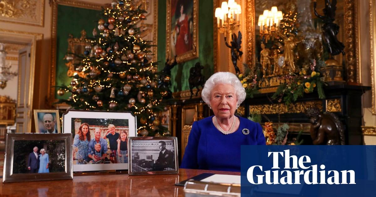 Queens 2020 Christmas Mesdsage Queen's Christmas message: '2019 has been quite bumpy' | The Queen