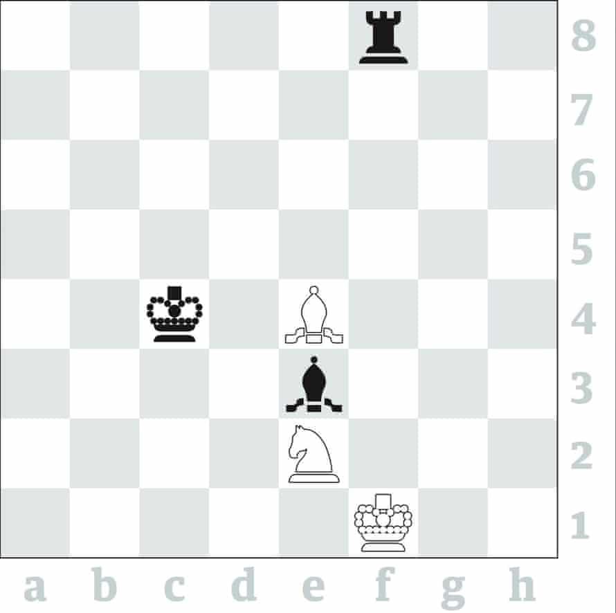 Chess 3617