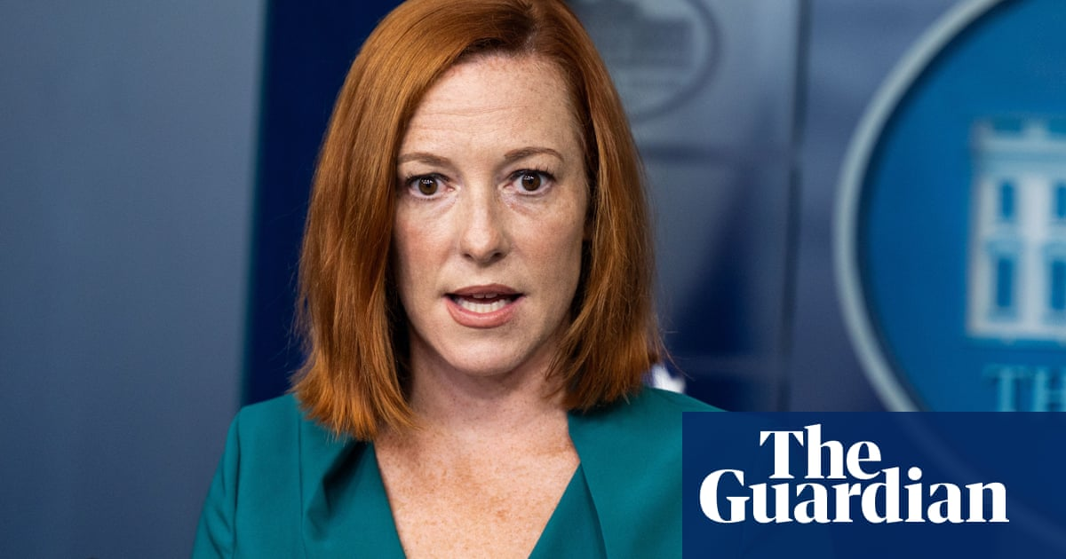 White House calls Texas abortion law an 'extreme threat' – video