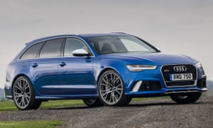 Audi RS Car Review You Could Buy This Car Or You Could Buy A - Audi rs6 for sale
