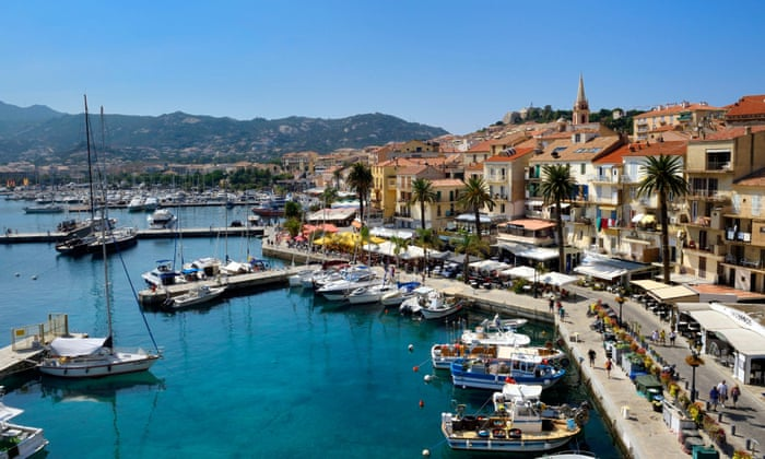 Hilltop towns and secluded beaches: why Corsica is the Mediterranean's best-kept secret