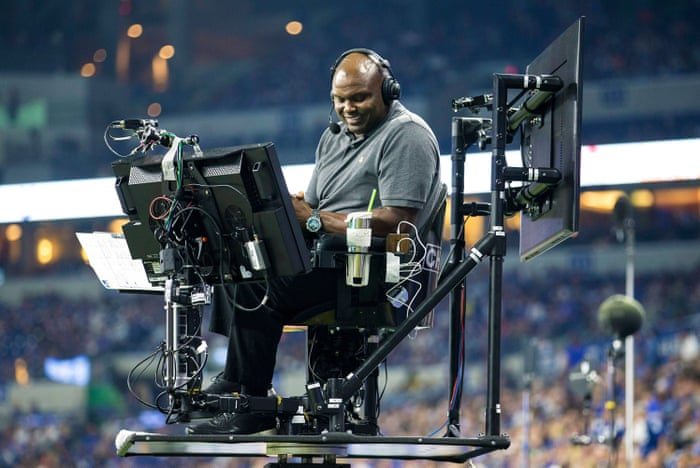 Monday Night Football: Has Jason Witten ruined a US