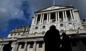 Bank of England to buy corporate bonds