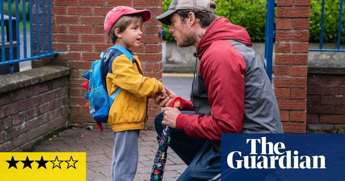 Nowhere Special review – tremendous James Norton performance lifts terminal illness drama