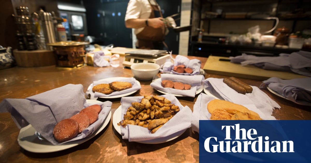 Most 'meat' in 2040 will not come from dead animals, says report