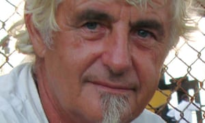 Jurgen Kantner had been kidnapped before, in Somalia in 2008.