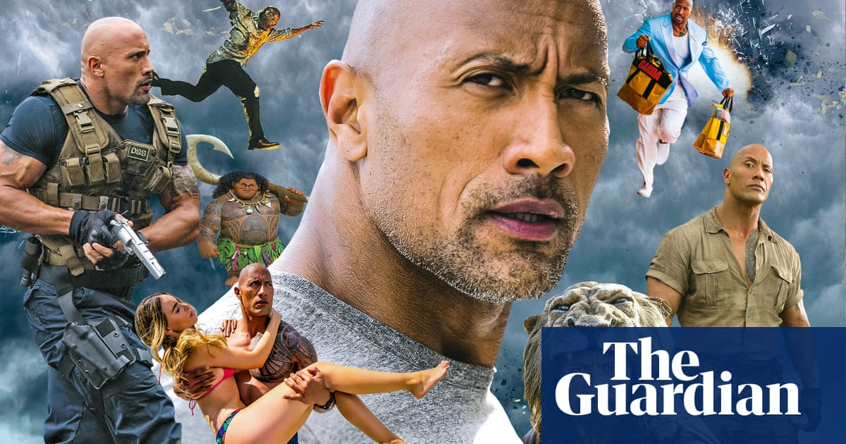 Image result for the rock film