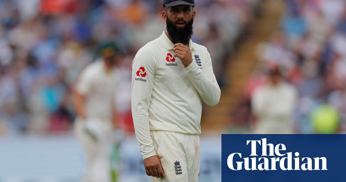 Upbeat Moeen Ali to take break after losing his England Test contract