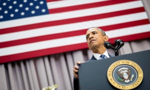 Barack Obama Iran speech