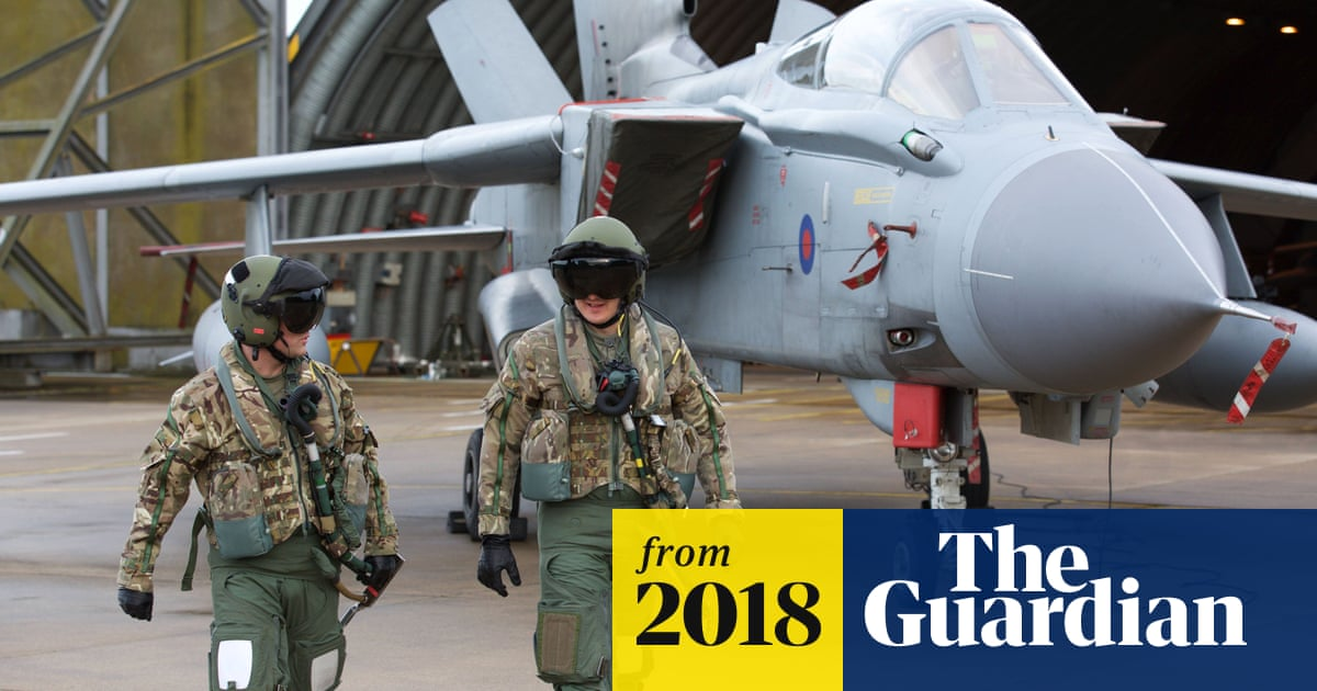 e87d43a3fb Armed forces facing biggest shortfall in staff for a decade - report ...